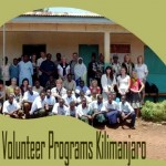 Global Volunteer Programs Kilimanjaro